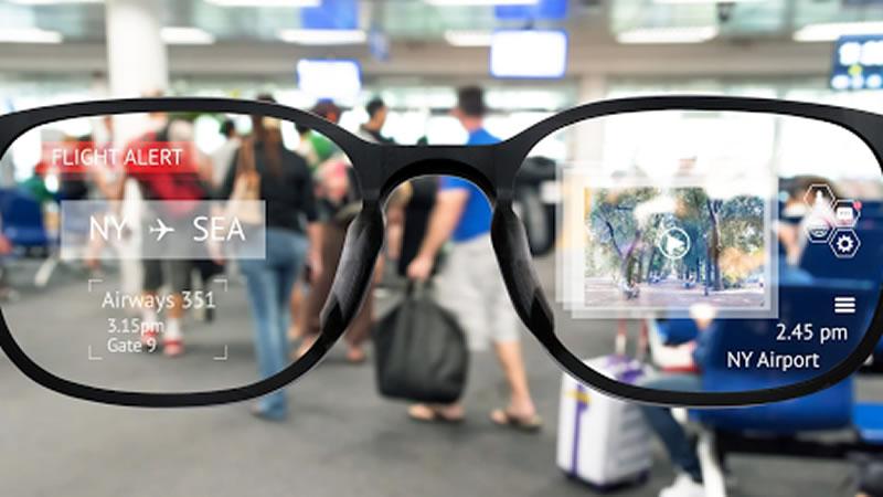 Los lentes inteligentes de Facebook estarán disponibles en 2021 - Diario  Que!